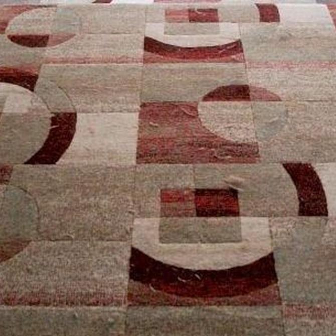 Cómo elegir correctamente unas alfombras para el pasillo