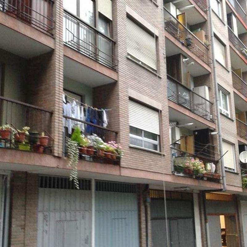 Mantenimiento de edificios: Servicios de CyJ Reformas y Albañilería