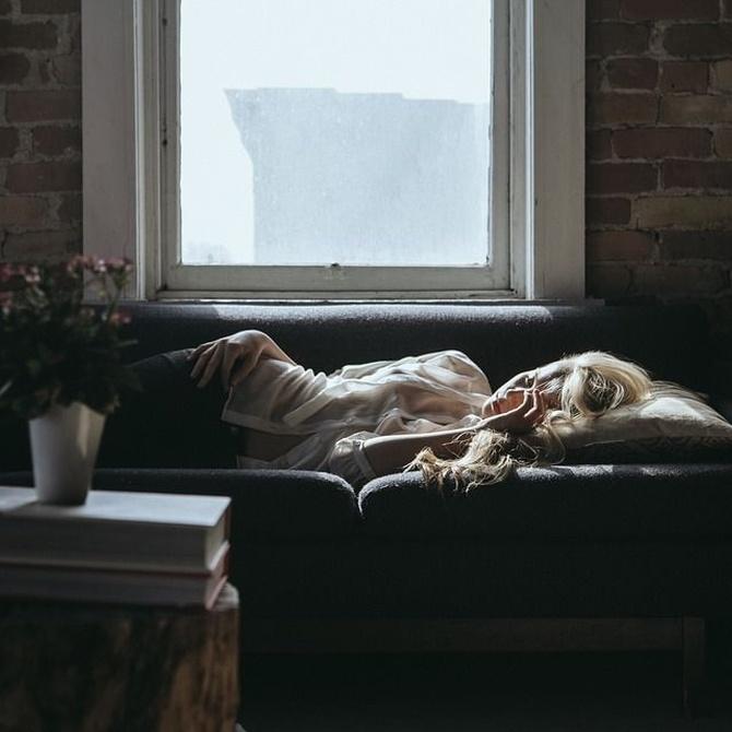 La fatiga y el dolor crónico en la fibromialgia