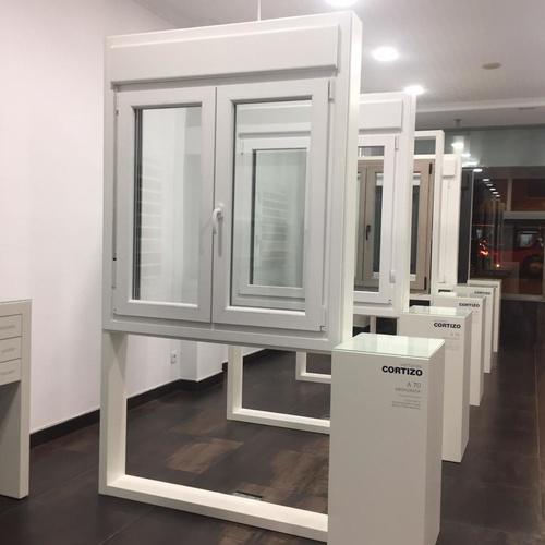 Nuevas instalaciones de Aluminios Rilova