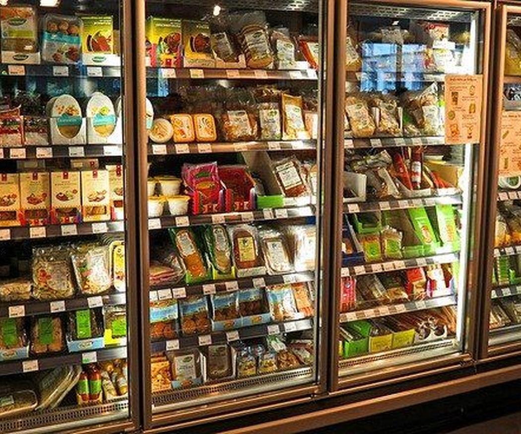 Historia de las máquinas de refrigeración para hostelería
