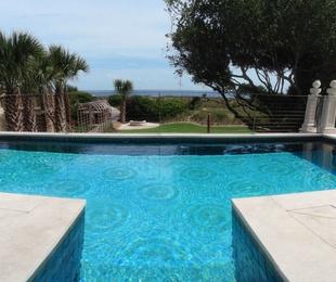 Cubrir piscinas