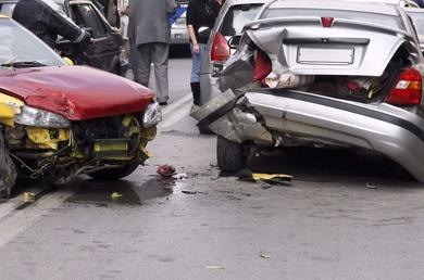 Aumentan de 42 a 51 los muertos en accidentes de tráfico en estas navidades
