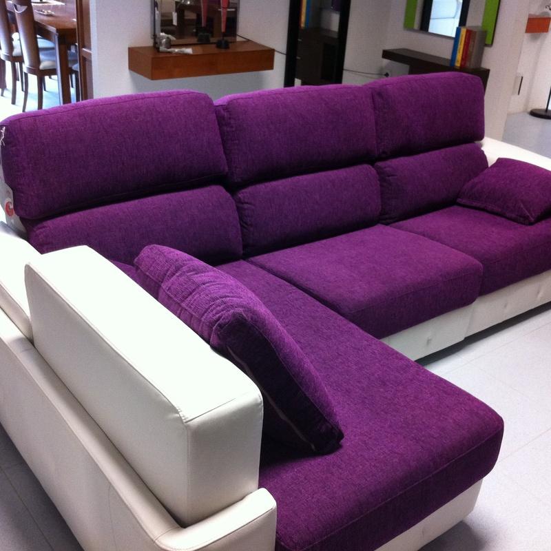 Sofa 3: Productos y servicios de Gonter S. L. Muebles de Cocina y Hogar