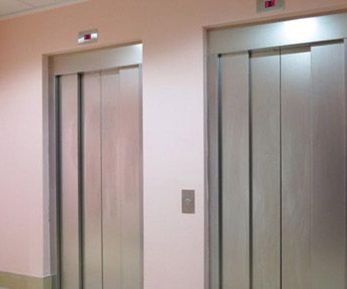Reformas, modernizaciones y rehabilitaciones: Servicios de Instalaciones Jufran
