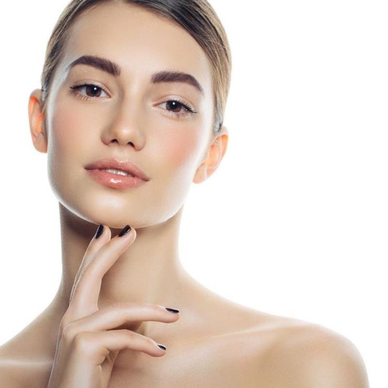 Fibro plasma: Servicios de belleza de Meraki Belleza