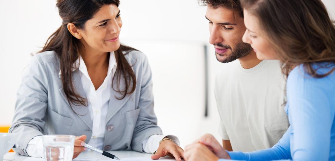 Abogados matrimonialistas en Madrid centro para solución amistosa a los problemas matrimoniales