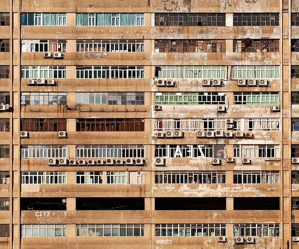 Los edificios antiguos: ¿una oportunidad de negocio?