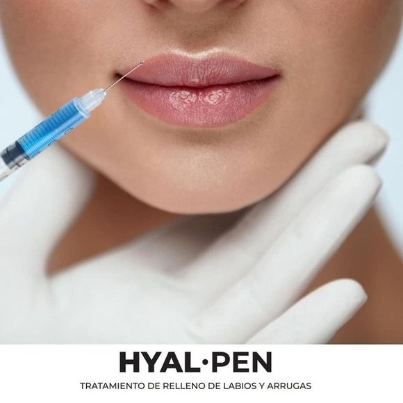 HYAL·PEN: Products de Nhoa Nails*