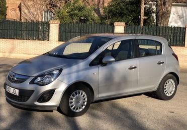 Opel Corsa 1.3 CDTI 75 cv 5 Puertas