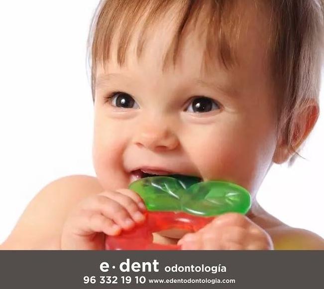 Odontologia infantil Valencia