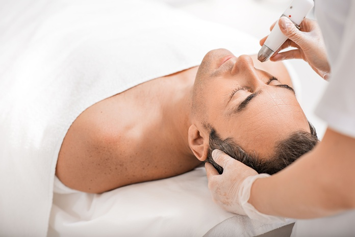 Tratamientos faciales: Tratamientos de Estética Sonia Telles