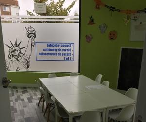 LA CLASE DE LOS MÁS PEQUEÑOS. VALDEMORO 2