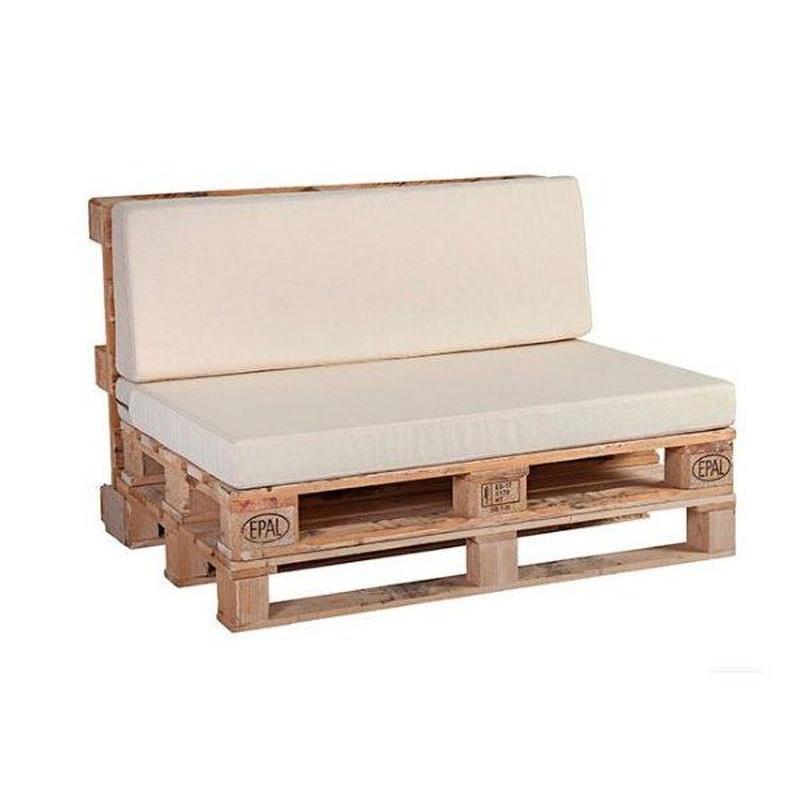Cojines para palets: Sofás y Tapizados de Muebles y Tapizados Requena