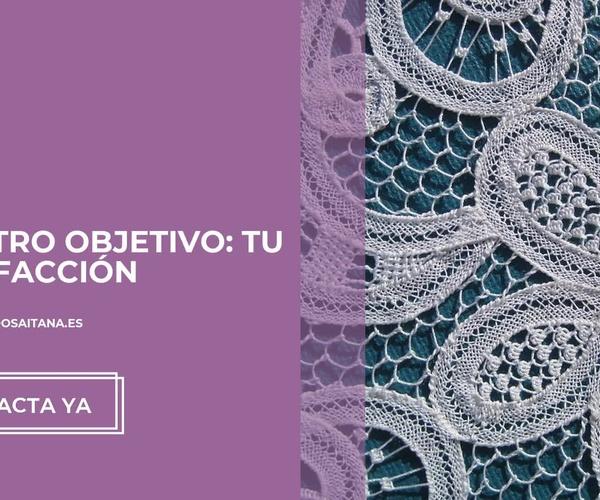 Becas personalizadas en Castellón | Bordados Aitana