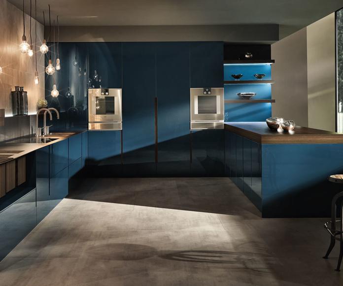 Binova: Productos y servicios de Premier Estudio de Cocinas
