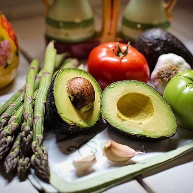 Qué es un menú saludable