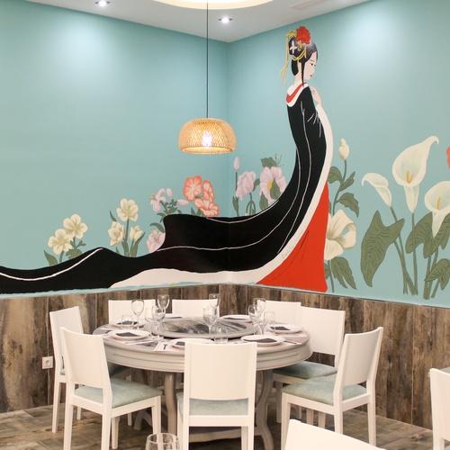 Comida asiática Arganda del Rey | Restaurante Tsuruma