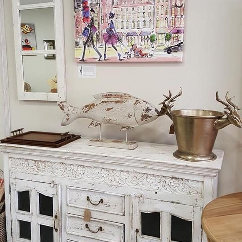 Restauración de muebles: Servicios de Pedro Antonio Jaume Rotger