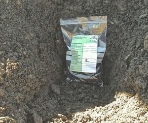 Análisis de suelo