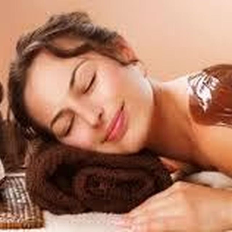 Otros tratamientos estéticos: Tratamientos estéticos de CRINA RUS BEAUTY CENTER