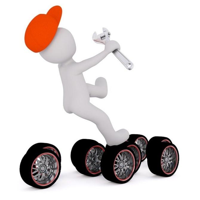 Llegó la hora de los neumáticos de verano
