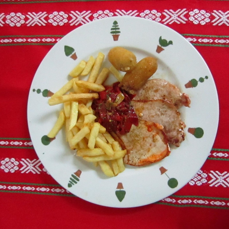 7.- Comidas para empresas: Carta de Bar - Restaurante Txiskuene Jatetxea