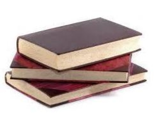 Libros de contabilidad