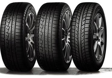 Cambio de ruedas y neumáticos