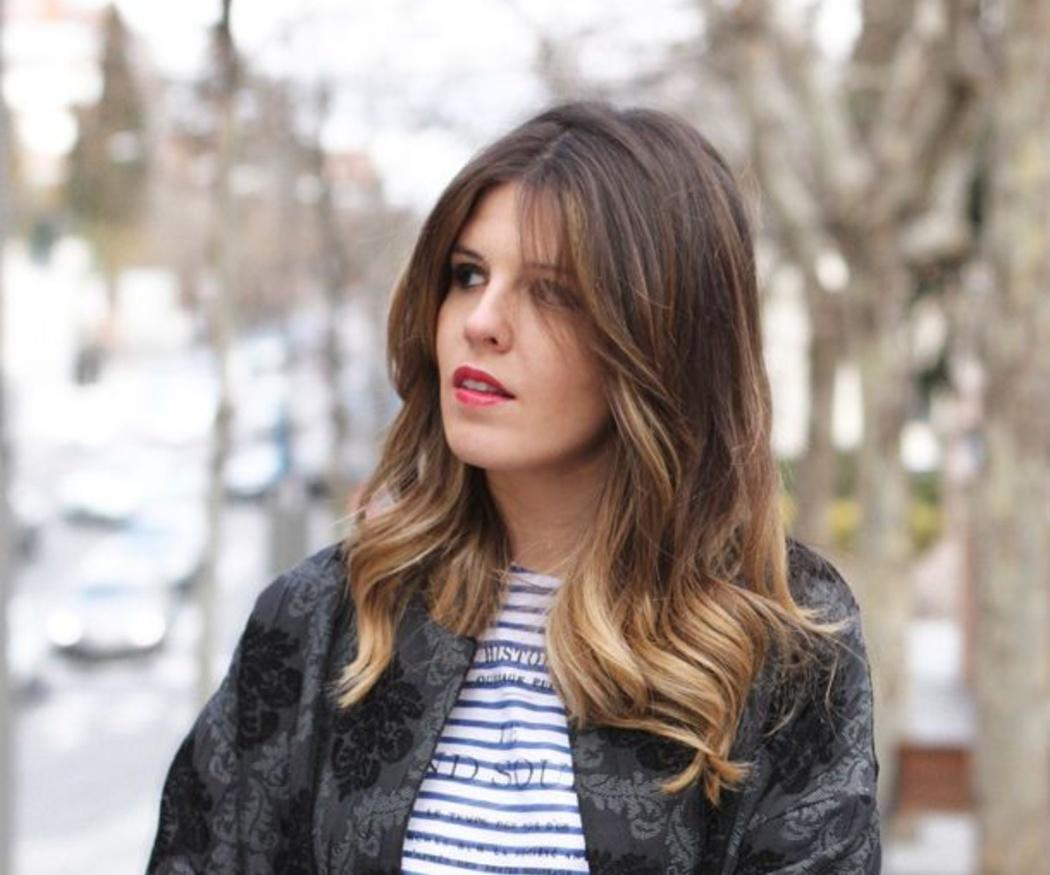 5 peinados que vas a lucir esta primavera