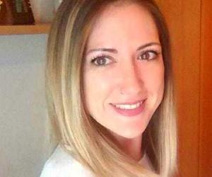 AIDA GARCÍA (Coordinadora del SEPAP).