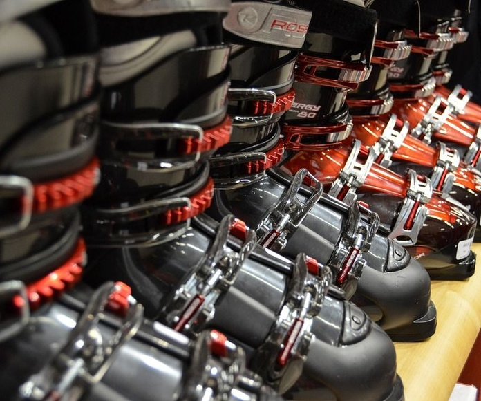 Venta: Servicios de Tebarray Boutique Sport Ski