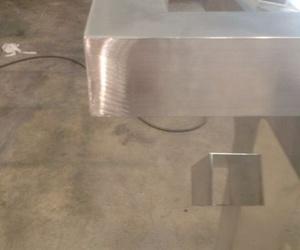 Soldadura y perfiles en aluminio y otros metales