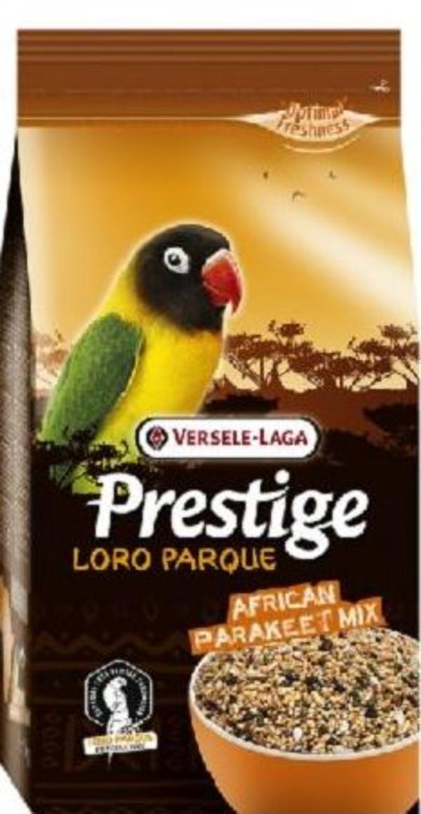 Versele laga Prestige Premium Mix African parakeet en Alcalá de Henares.
