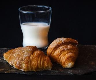 Barra integral de cuarto: Productos  de Ma Baker