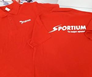 serigrafia uniformes