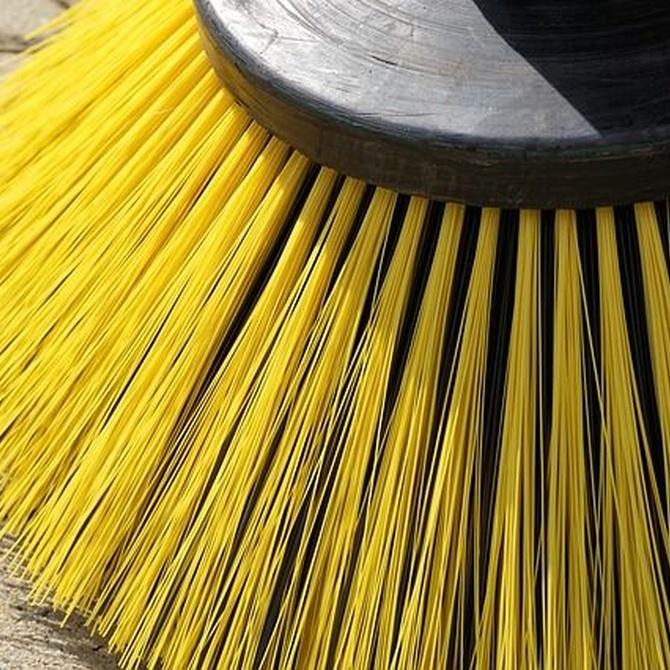La importancia de las limpiezas de fin de obra