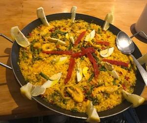 Paellas en Ávila