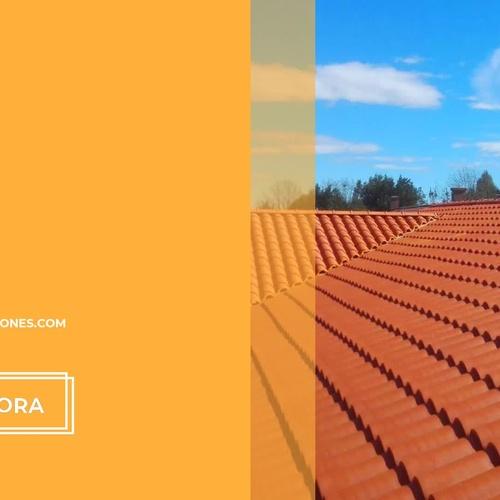 Reparación de tejados en Gijón | Asturiana de Tejados y Canalones