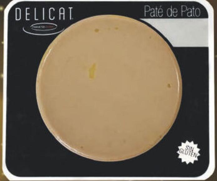Productos de pato: Productos de Casa Bastida