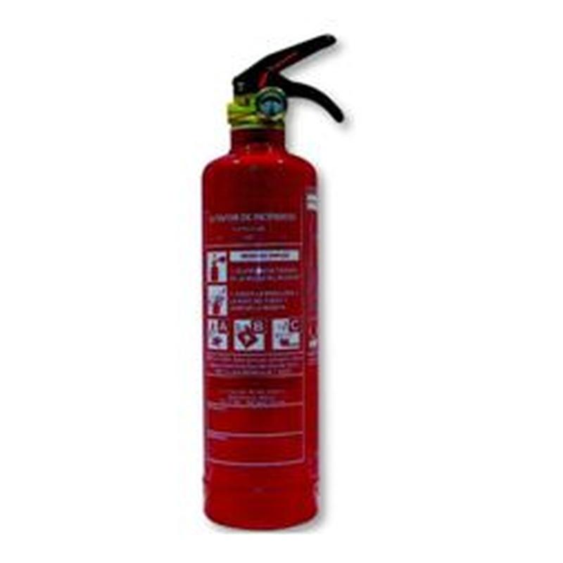 Extintor Polvo 2Kg: Servicios de Allintegra, S.L.