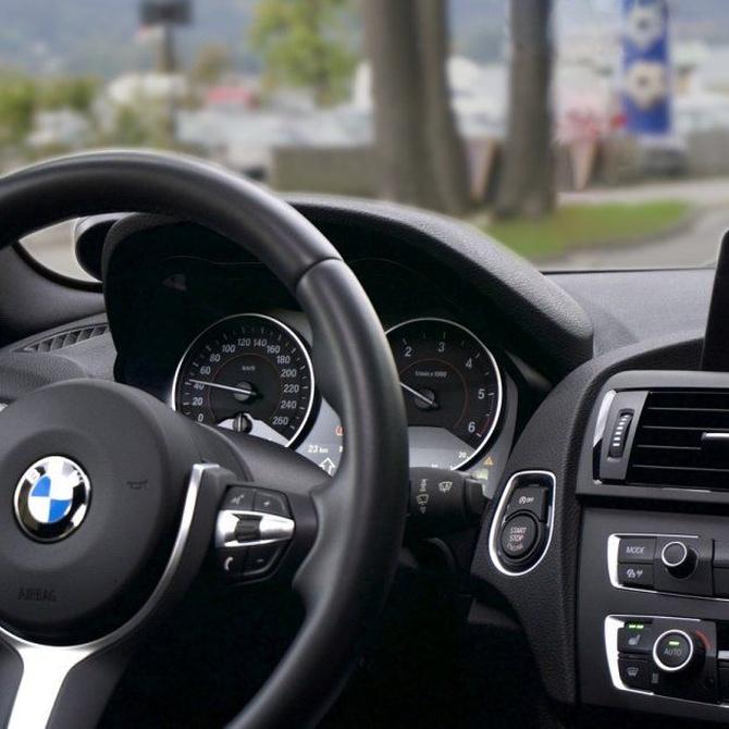 Distracciones que se deben evitar al volante