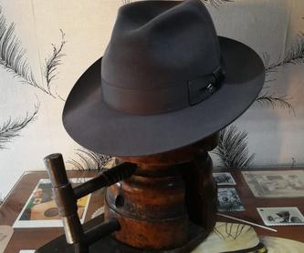 Gorras Invierno Ávila: Sombreros, gorras y más of Sombrerería Citysport