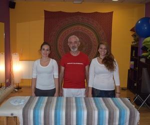 Equipo de la Escuela de Masaje Californiano Kaizen