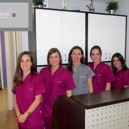 Clínica Dental Molí