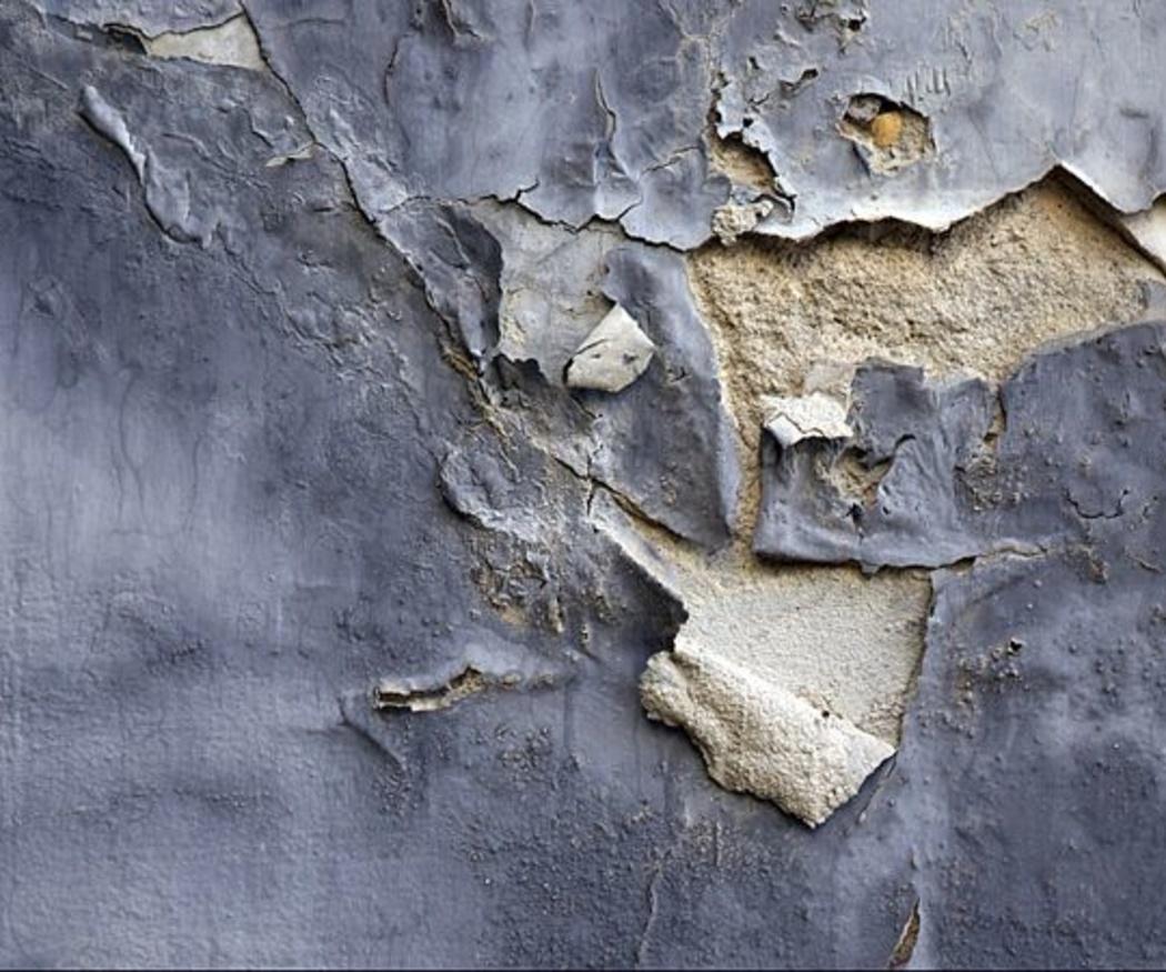 Causas de las manchas de humedad en paredes
