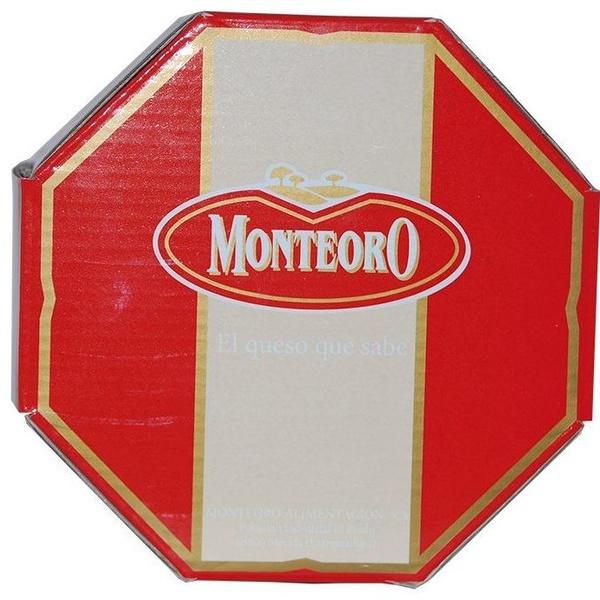 Caja para queso Monteoro