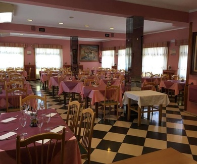 Restaurantes para eventos Daroca