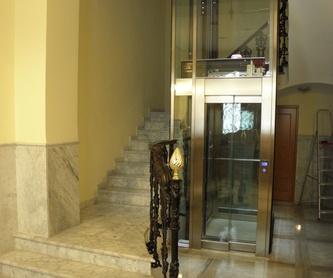 Edificación: Servicios de DAU Arquitectos