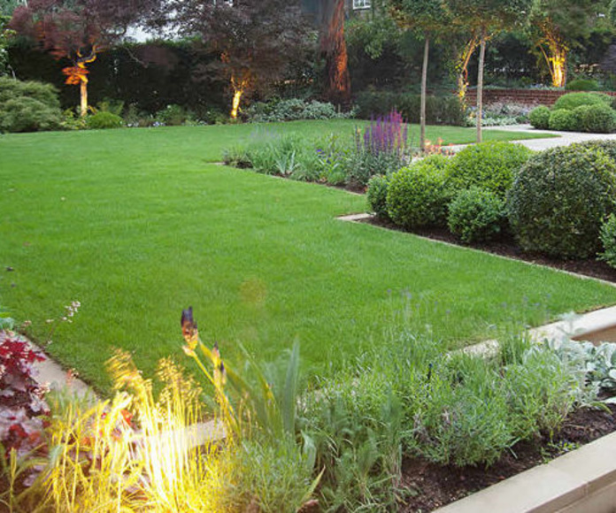 Disfruta de tu jardín en Ronda